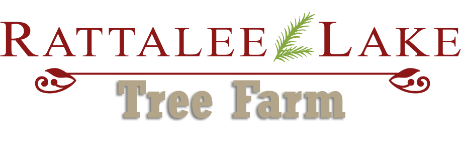 Rattalee Lake Tree Farm